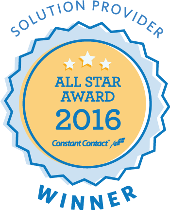 2016 Constant Contact All Star